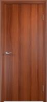 Дверь межкомнатная ДПГ Итальянский орех