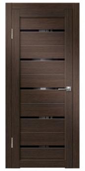Дверь межкомнатная Грация-1 Венге