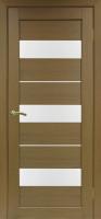Дверь межкомнатная Парма 426 Тёмный орех