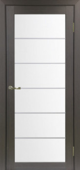 Дверь межкомнатная Турин 501.2 АСС Венге