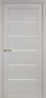 Дверь межкомнатная Турин 506 Беленый дуб