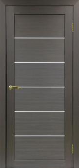 Дверь межкомнатная Турин 506 Венге