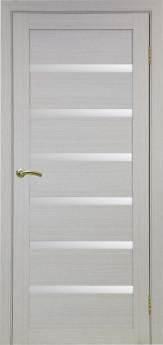 Дверь межкомнатная Турин 507 Беленый дуб