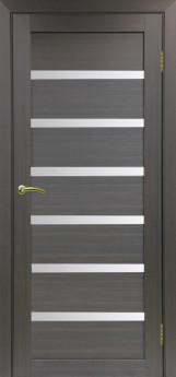 Дверь межкомнатная Турин 507 Венге