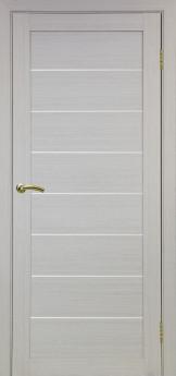 Дверь межкомнатная Турин 508 Беленый дуб