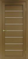 Дверь межкомнатная Турин 508 Орех