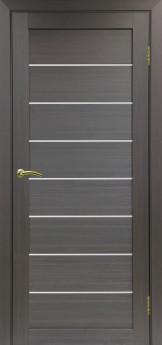 Дверь межкомнатная Турин 508 Венге