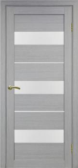 Дверь межкомнатная Турин 526 Серый дуб
