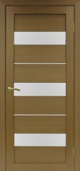 Дверь межкомнатная Турин 526 Орех