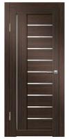 Дверь межкомнатная Палермо-7 Венге