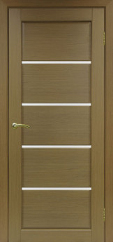 Дверь межкомнатная Сицилия 710 Орех