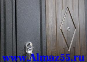 Входная дверь Пегас