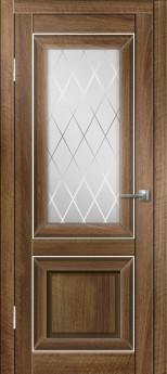 Дверь межкомнатная Филадельфия ДО