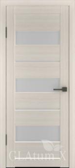 Дверь межкомнатная ГринЛайн Х-23 Белёный дуб