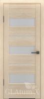 Дверь межкомнатная ГринЛайн Х-23 Капучино
