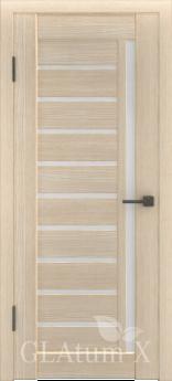 Дверь межкомнатная ГринЛайн Х-11 Капучино