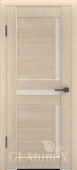Дверь межкомнатная ГринЛайн Х-16 Капучино