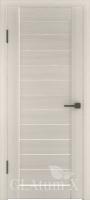Дверь межкомнатная ГринЛайн Х-6 Белёный дуб