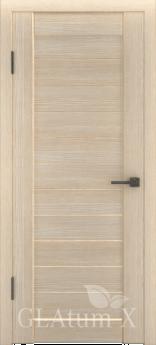 Дверь межкомнатная ГринЛайн Х-6 Капучино