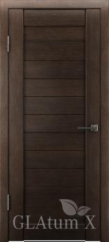 Дверь межкомнатная ГринЛайн Х-6 Венге