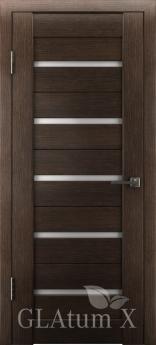 Дверь межкомнатная ГринЛайн Х-7 Венге