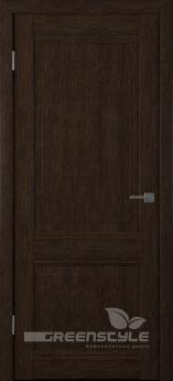 Дверь межкомнатная ГринЛайн C-5 Венге
