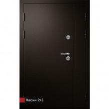 Входная дверь Фортеза Хаски 2/2 | Встроенная система обогрева двери