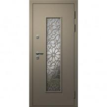 Входная дверь FORTEZZA-PREMIUM | Норд 4 S | Встроенная система обогрева двери