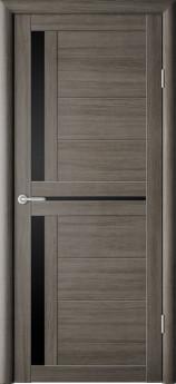 Дверь межкомнатная Кельн Серый кедр