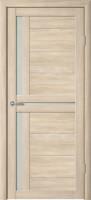Дверь межкомнатная Кельн Лиственница мокка
