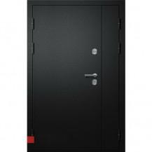 Входная дверь FORTEZZA-PREMIUM | Норд 2/2 | Встроенная система обогрева двери