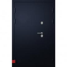Входная дверь FORTEZZA-PREMIUM | Норд 4/2 | Встроенная система обогрева двери