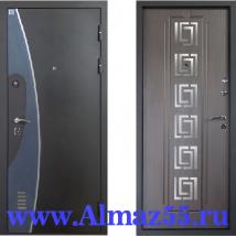 Входная дверь Алмаз Н-7