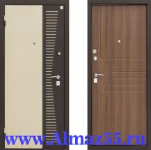 Входная дверь Алмаз Н-7-1