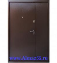 Входная дверь Яшма 22