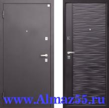Входная дверь Алмаз Кварц 11