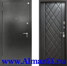 Входная дверь Алмаз Турмалин Венге
