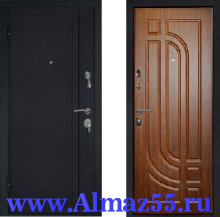 Входная дверь Орион